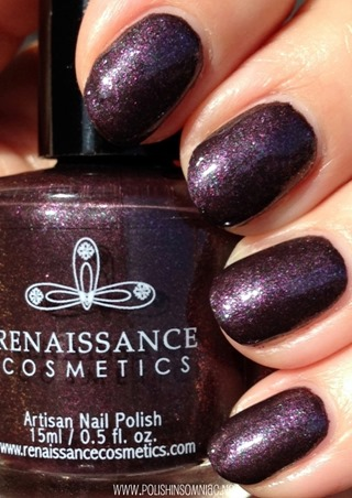 Renaissance Cosmetics The Danforth (sun)