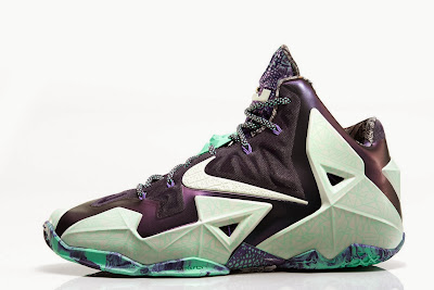 nike lebron 11 gr allstar 5 01 Nike LeBron 11 Gator King Drops on February 14th for $220