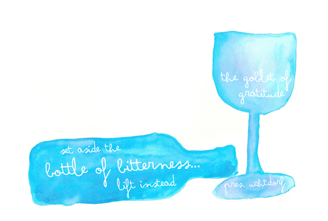 bottle and goblet 02 png