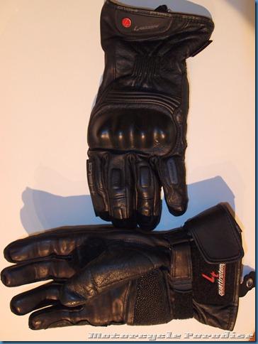 Review Held RainStar gloves