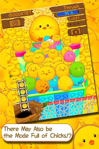 ChickPusher - screenshot