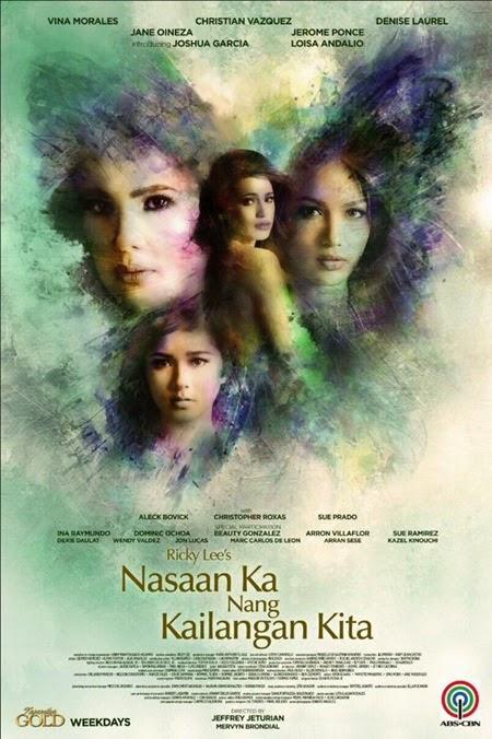 Nasaan Ka Nang Kailangan Kita poster
