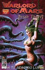 P00010 - WoM - Dejah Thoris howtoa