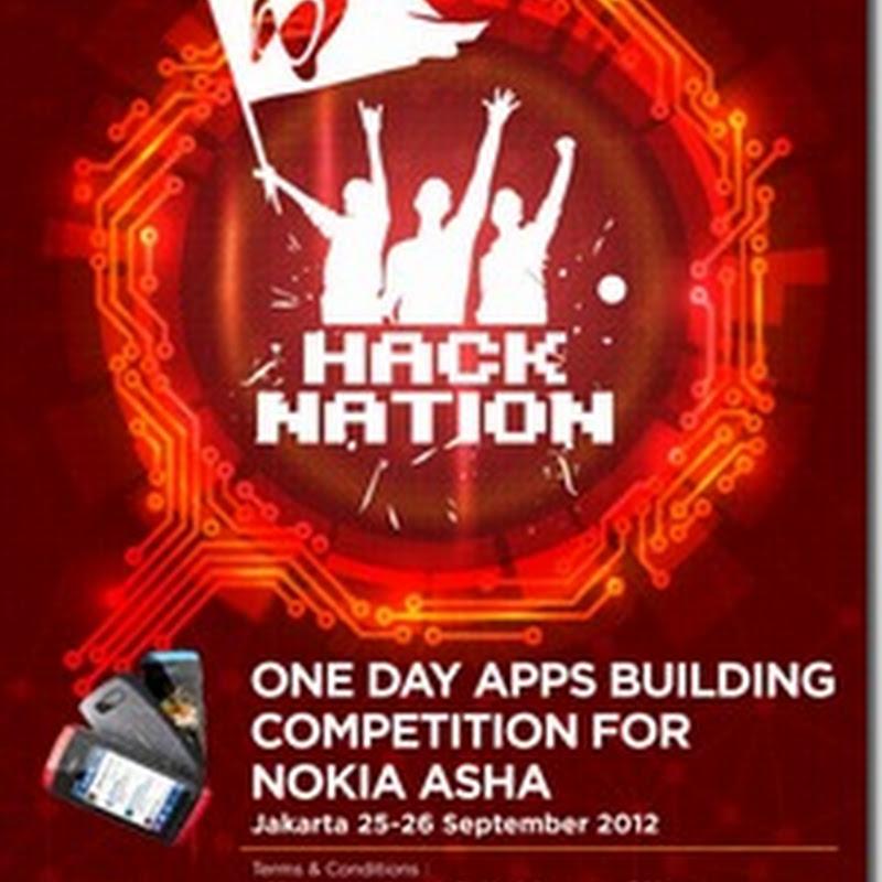 Sedikit cerita di #Hacknation