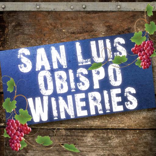 San Luis Obispo Wineries LOGO-APP點子