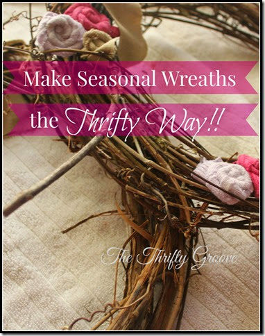 Make Seasonal Wreaths at TTG