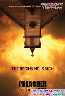 Gã Mục Sư Tội Lỗi :Phần 1 - Preacher Season 1