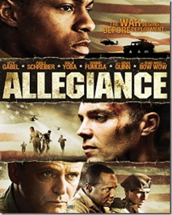 Allegiance สมรภูมิดับเกียรติยศ