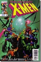 P00005 - De la Guerra de Magneto a Magneto Rex #370