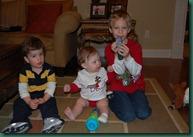 all three boys