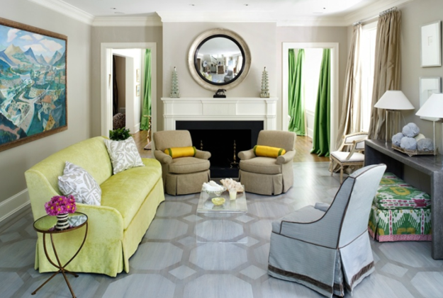 home tour sara tuttle interiors la dolce vita