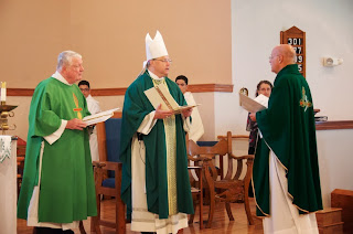 Fr. Randy Installation 058