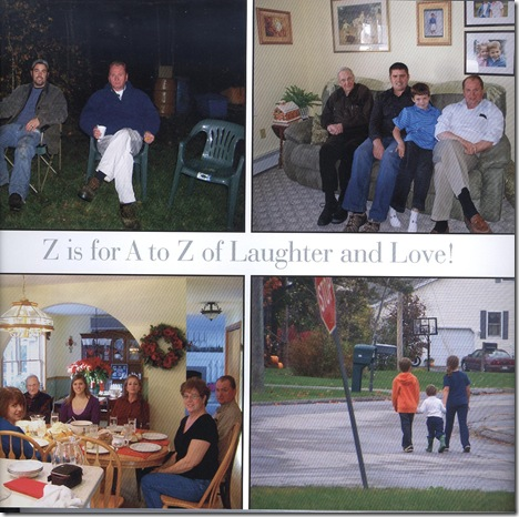 ABC's of Laughter and Love12345