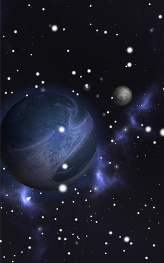 GyroSpace 3D Live Wallpaper v 1.0.5