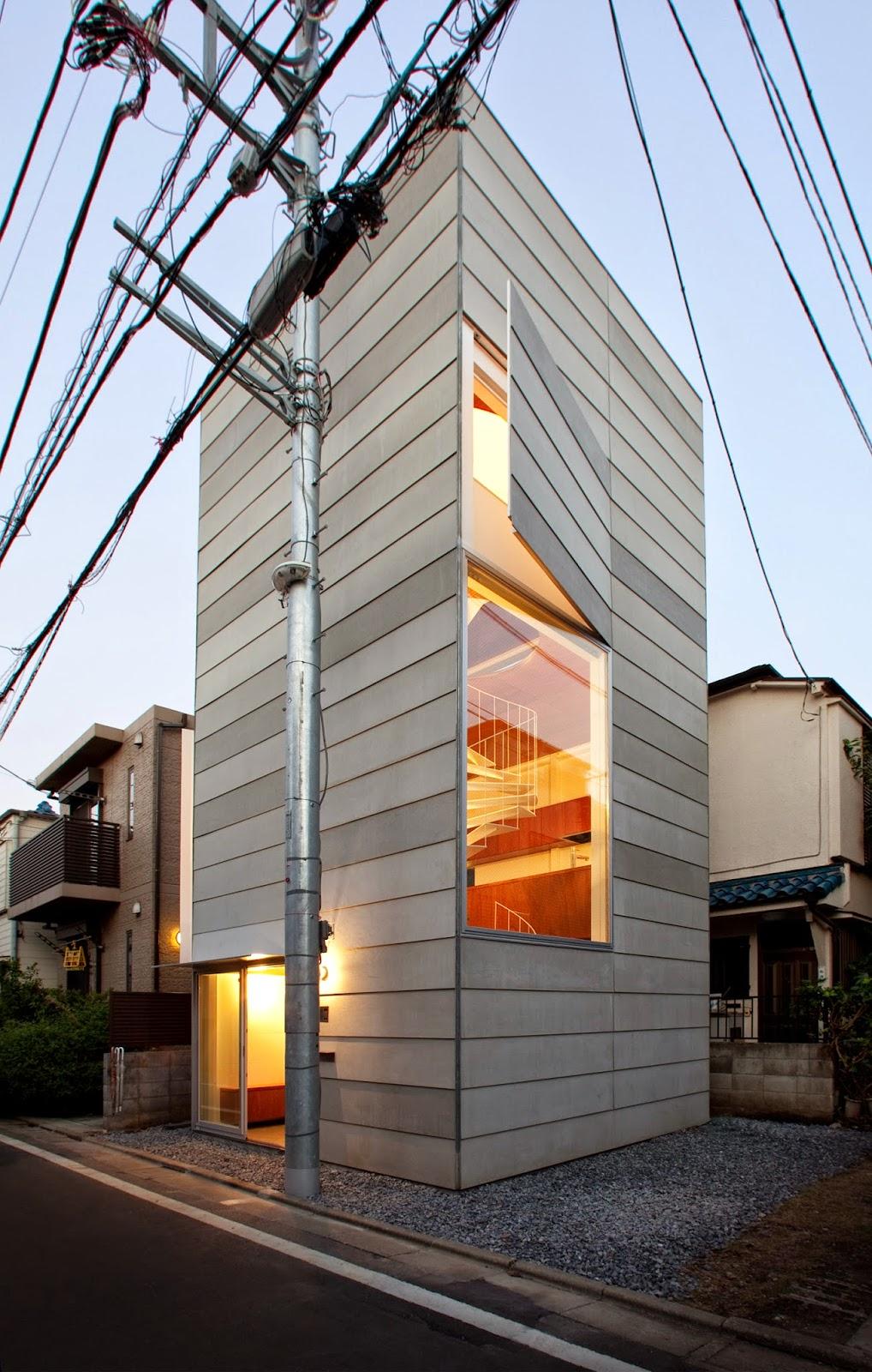 tiny house 16m2 square