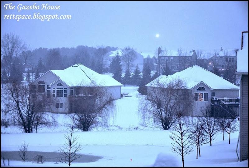 Snowy Christmas 2012 002