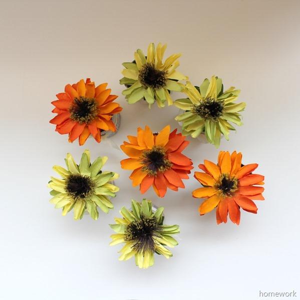 Paper Flower Favors 10