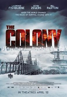 The Colony (2013) (DvdRip) (Sub.Español) (FS/PL)