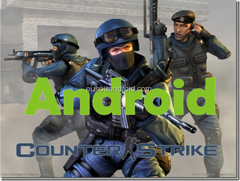 Counter Strike 1.6 para Android