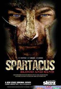 Cuộc Chiến Nô Lệ :Phần 1 - Spartacus Season 1