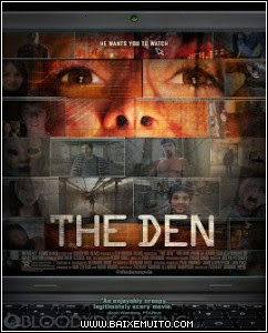 Download   The Den   HDRip AVI + RMVB Legendado Baixar Grátis