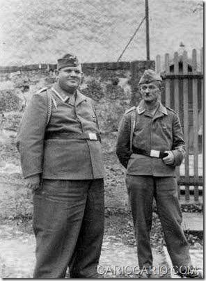 Fotos engraçadas da Segunda Guerra Mundial (12)