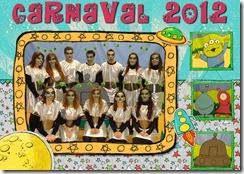 PIK Carnaval 2012