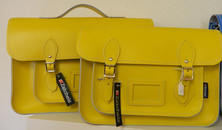zatchels-yellow