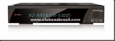 AZAMERICA S1001 HD