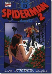P00013 - Coleccionable Spiderman v2 #13 (de 40)