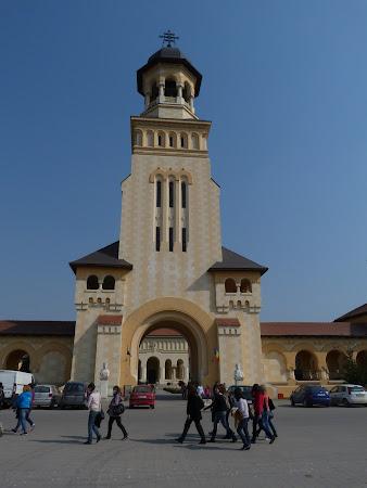 Imagini Romania: Catedrala Unirii