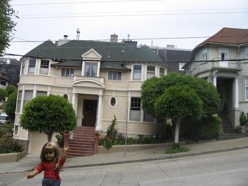 2640 steiner street san francisco california