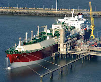 Belgium's Port of Zeebrugge already handles the cargoes of some of the world's largest LNG tankers -- why not bunker LNG too?