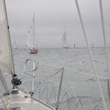 Round the Island Race 2011