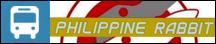 Philippine Rabbit Bus to Baguio City