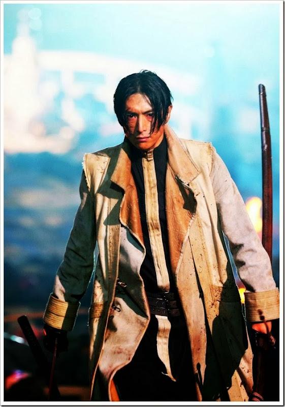 Live-Action Rurouni Kenshin 01