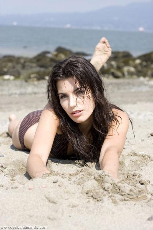 meghan ory linda sensual sexy sedutora desbaratinando  (34)