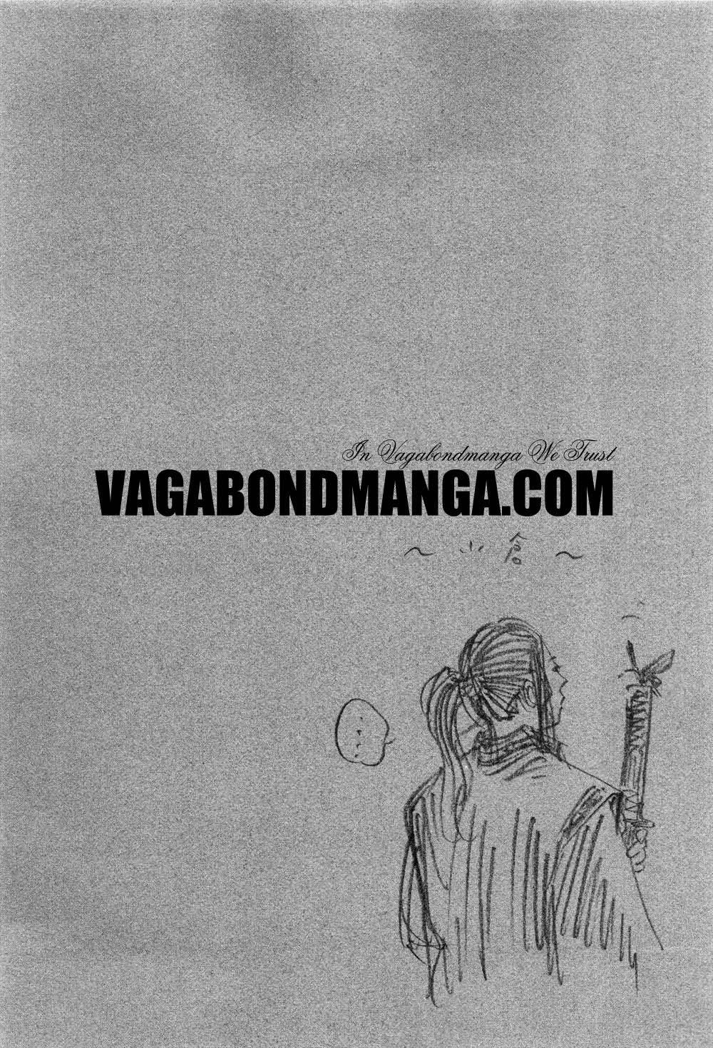 Vagabond - Lãng khách chap 308