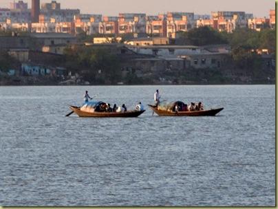 Ganges Ferries