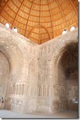 Oporrak 2011 - Jordania ,-  Ciudadela de Amman , 19 de Septiembre  35