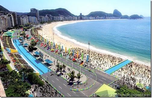 Rio - Olimpíadas 2016 (11)