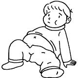 Dibujo de niños gordos - Imagui