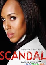Scandal :Phần 6