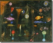 Klee - fish magic