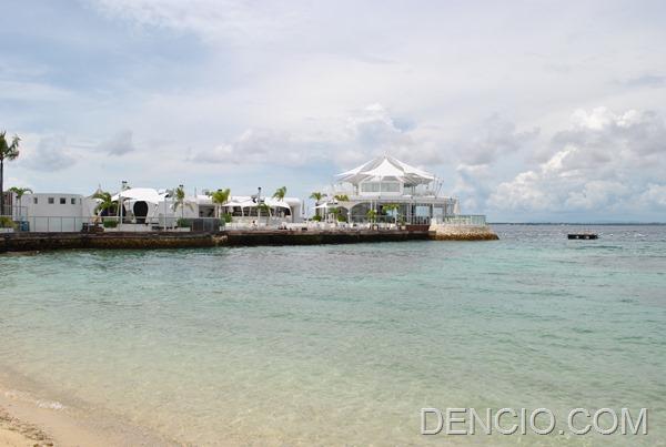 Movenpick Resort and Spa Mactan Cebu 18