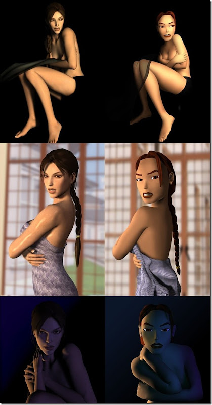 Lara Croft (217)