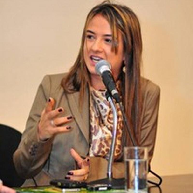 Deputada Bruna Furlan luta por uma Universidade Federal em Barueri