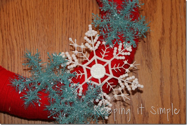 snowflake wreath (2)