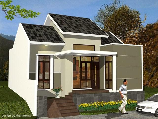 gambar rumah minimalis 1 lantai download