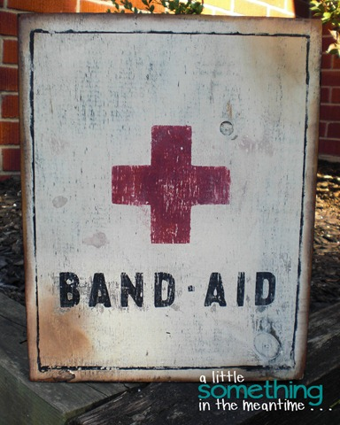 Band-Aid Sign 1 WM